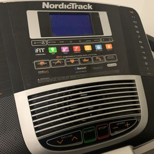 NordicTrack Treadmill for Sale in Staten Island, NY