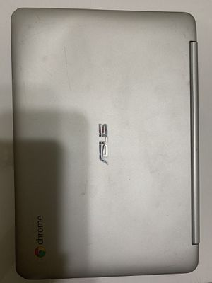 Small Silver Chromebook Laptop for Sale in La Verne, CA