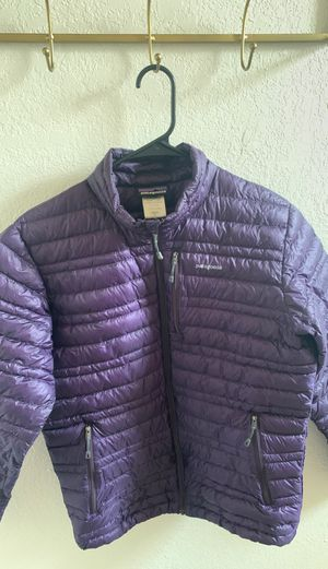 Patagonia jacket for Sale in Palmdale, CA