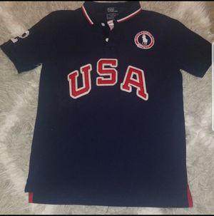 Ralph Lauren shirt for Sale in Gaithersburg, MD