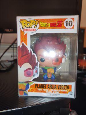 CUSTOM PLANET ARLIA VEGETA POP for Sale in Houston, TX