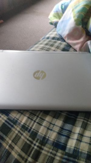 It's a window 10 laptop everything works on it it's in good shape for Sale in Harrisburg, OR