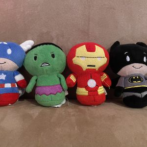 Marvel Beanie Babies for Sale in Tampa, FL