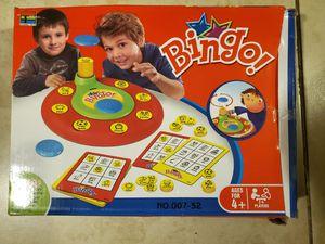 Bingo game for Sale in Torrance, CA