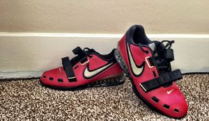 Nike Powerlifting shoes for Sale in Denver, CO