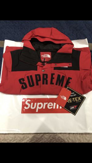 Supreme North Face GorTex Jacket for Sale in Paramount, CA