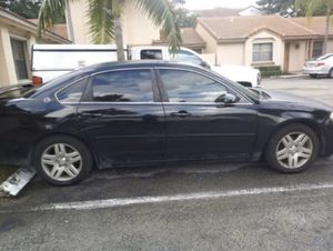 2006 Chevy impala for Sale in Hialeah, FL