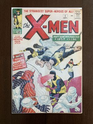 X-Men #1 for Sale for sale  New York, NY