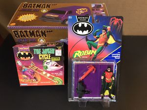 Joker Van Toy for Sale in Fresno, CA