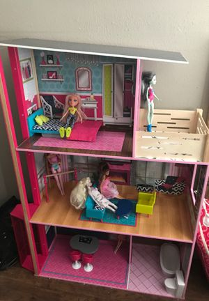 Barbie dream house for Sale in North Las Vegas, NV