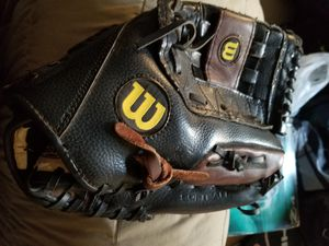 Softball / Baseball Gloves !! - $15 for Sale in Glendale, CA
