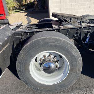 Semi Tires 445 for Sale in Las Vegas, NV