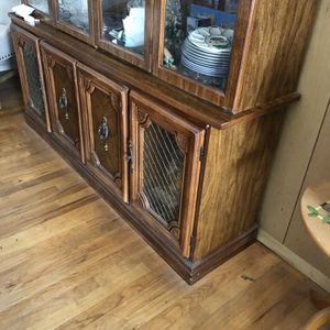 China Cabinet for Sale in College Park, MD