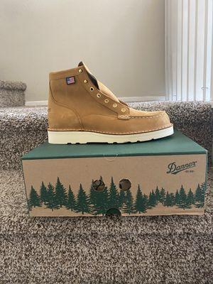Danner Work Boot Soft Toe/Botas de trabajo Danner sin casquillo for Sale in Highland, CA