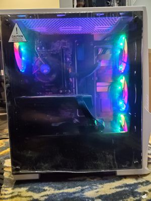 Gaming Computer PC for Sale in Los Angeles, CA