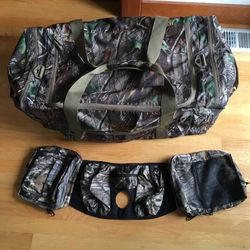 Lot of 2 Fieldline Hunting ATV Bags Cargo Carrier for Sale in University Place,  WA