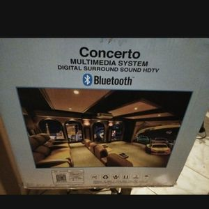 Bluetooth Sound System{contact info removed}) for Sale in Spring Valley, CA