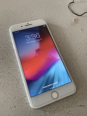 iPhone 8 plus 64gb sprint for Sale in Gaithersburg, MD