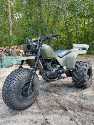 1987 Honda 250sx for Sale in Southampton Township, NJ
