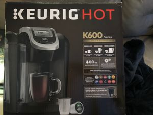 Keurig 2.0 for Sale in Chicago, IL