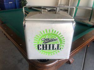Metal cooler for Sale in AZ, US