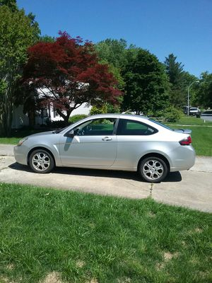 2009 Ford Focus SE for Sale in Bowie, MD