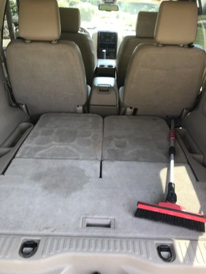 2007 Ford Explorer Limited Edition for Sale in US