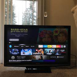 Tv Panasonic for Sale in Bellevue,  WA