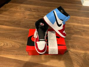 Air Jordan 1 fearless for Sale in Concord, CA