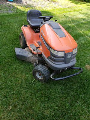 "42"" husqvarna lawn tractor for Sale in Hatfield, PA"