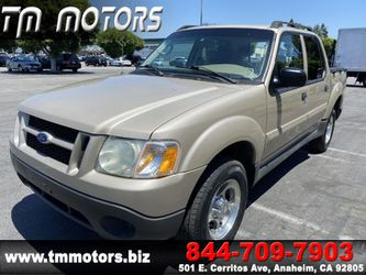 2004 Ford Explorer Sport Trac for Sale in Anaheim,  CA