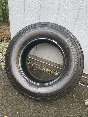 (4) Michelin LTX A/T2 tires for Sale in Vinton, VA
