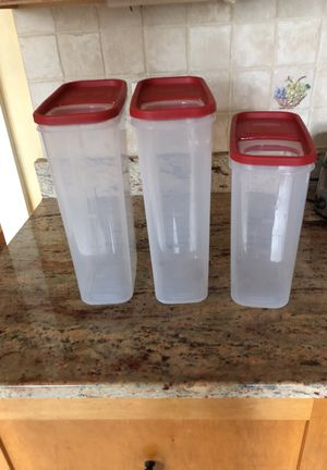 Rubbermaid storage containers. Never used for Sale in Milton, MA