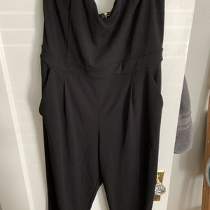 Express Sweetheart Jumpsuit Size 18 Worn Once ! for Sale in Stockton, CA