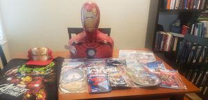 Avengers Party Decorations for Sale in Rancho Santa Margarita, CA