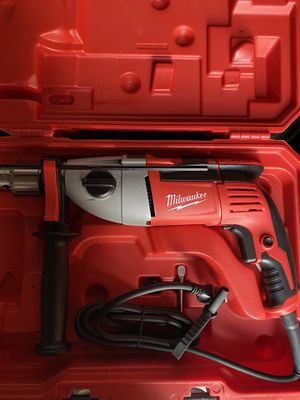 Milwaukee hammer drill for Sale in Lynwood, CA