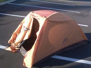 Alps mountaineering 1 person backpacking tent for Sale in Portland, OR