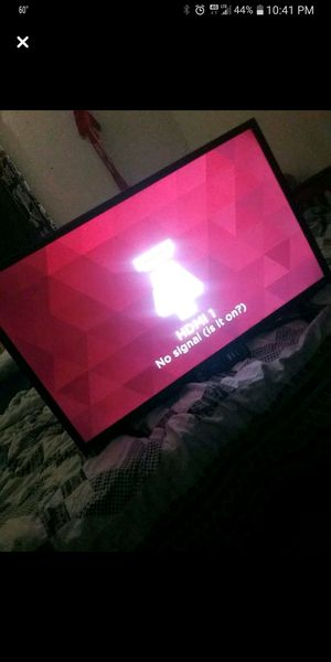"""32"""" TCL Roku Smart. Tv for Sale in Augusta, GA"""