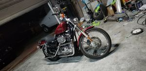 2000 harley davidson sportster 1200 for Sale in Moreno Valley, CA