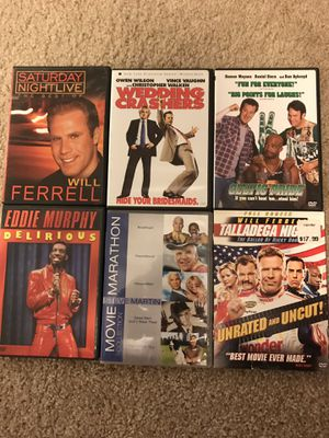 Comedies for Sale in Tampa, FL