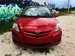 2008. Toyota. Yaris. $4500. for Sale in Miami, FL