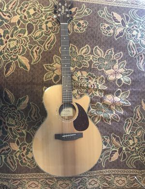 Takamine Gseries Acoustic Guitar for Sale in Huntington Beach, CA