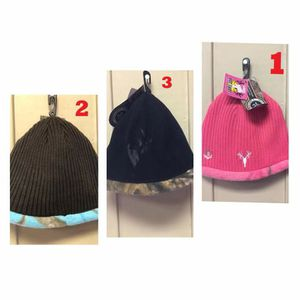 Fleece hat for Sale in Rock Island, IL