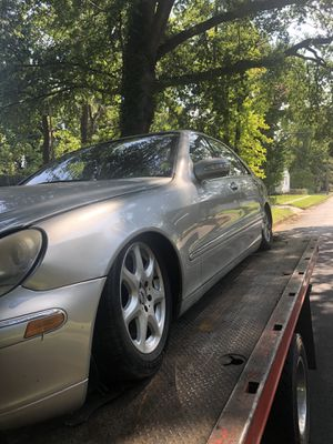 Mercedes Benz parting out for Sale in Richmond, VA