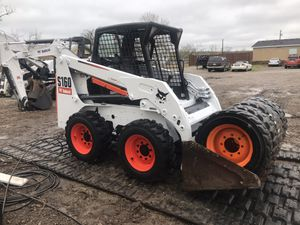 Bobcat s-160 for Sale in Cedar Creek, TX