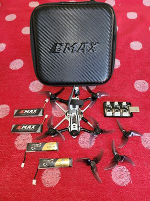 EMAX TINY HAWK FREESTYLE DRONE for Sale in Santa Ana, CA