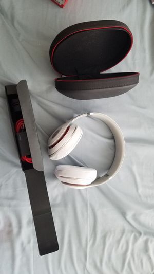 Beats Studio Remastered for Sale in Seattle, WA