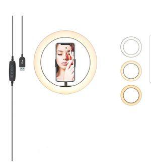 Selfie Ring Light for Sale in Rialto, CA