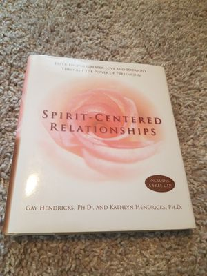 Spirit Centered Relationships book for Sale in Westminster, CO