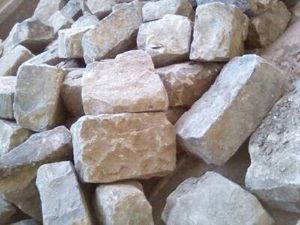 Authentic antique cobblestones from SF for Sale in Concord, CA